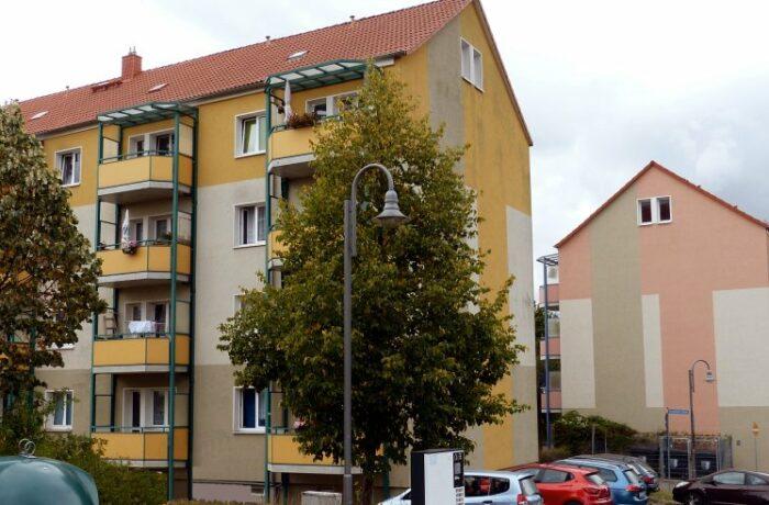Obere Mohrentaler Straße